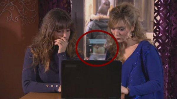 On connaît la découverte « hallucinante » de Mélanie et Wendy !