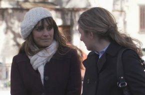 Mélanie/Cécile : Elles ne vont pas sortir ensemble !