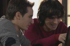 Jonas et Paul font une découverte hallucinante !