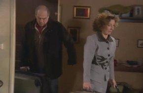 Roland et Mirta emménagent chez Blanche !