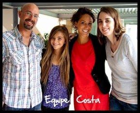 Equipe Costa