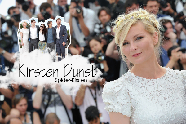 Kirsten & Cannes : amour ou haine ?