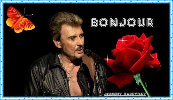 johnny   hallyday aimer vivre ( c'est ecrit dans tes  yeux ) tout et vrai dans sais parole !!!!!!