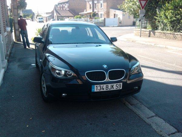 Ma BMW