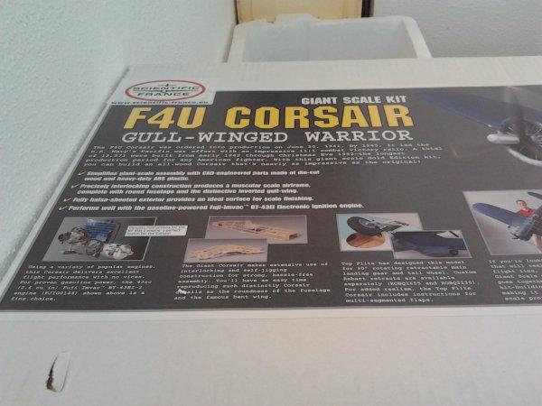 giant corsair