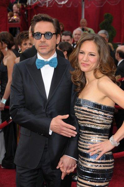 Rob & Susan