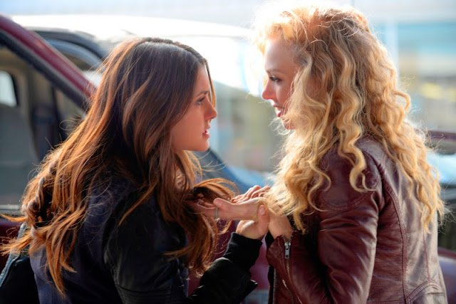 the vampire diaries bande annonce 5x19 + photos promos 5x20,21 + pretty little liars news