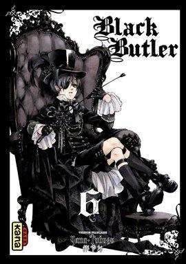 Tome 6 de Black butler
