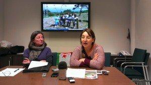 Hondarribia llama a la ciudadanía a colaborar en la caravana con el Sahara