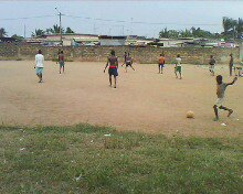le foot ma passion a  vie