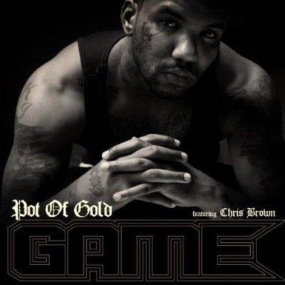 Game & Chris Brown - Pot Of Gold (2011)