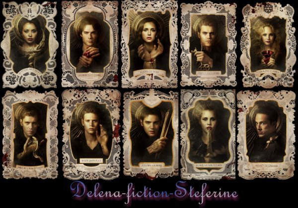 Delena-Fiction-Steferine
