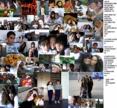 the best friends:P