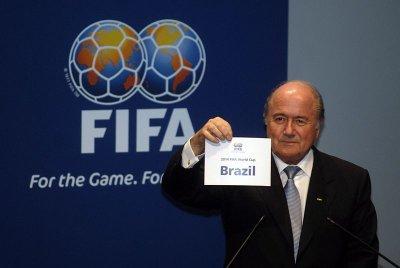 Coupe du monde de football de 2014