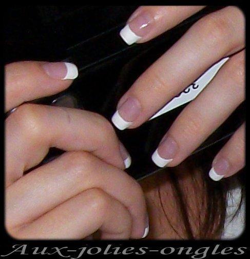 ᘛ Aux jolies ongles ᘚ