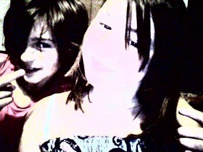 Encor Moi & Ma Couzine Laurine