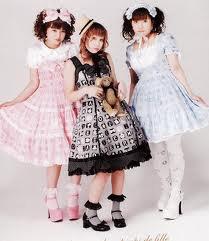 Style' Japonais Part I