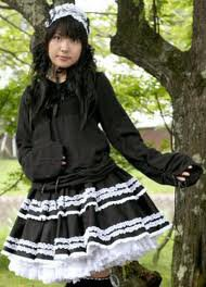 Style' japonais part II