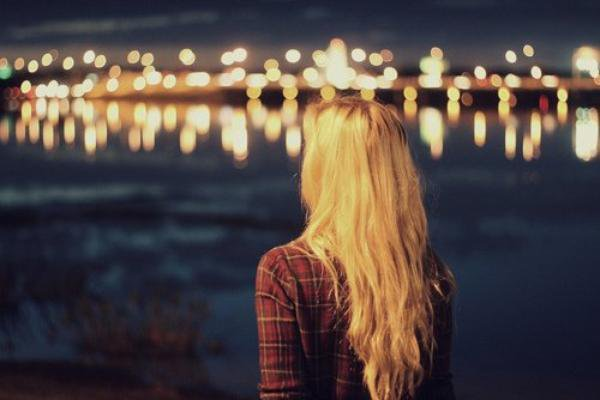 Sometimes all of our thoughts are misgiven it makes me wonder.
