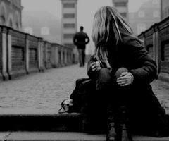 'Parce que je t'aime trop.'