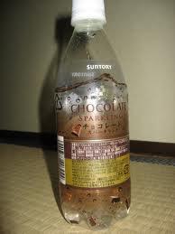 soda au chocolat