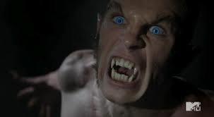 Les yeux bleus de Jackson