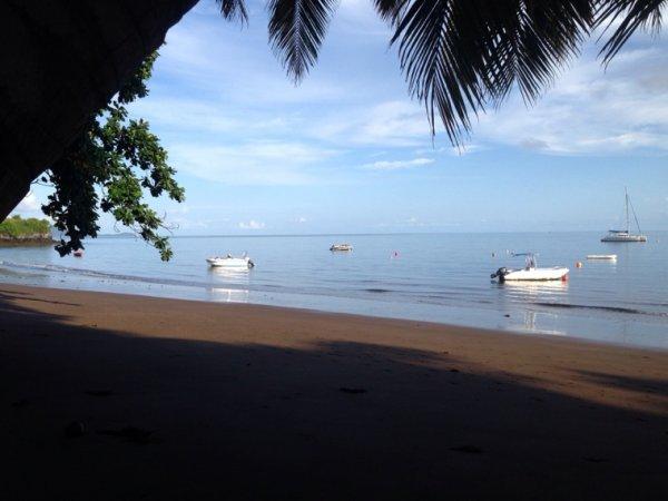 Encore Mayotte
