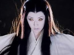 Légende : Yuki Onna