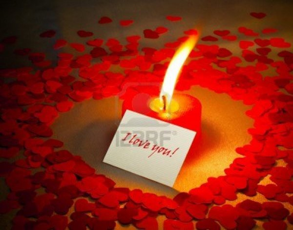 Un hommage a toi ma chérie de mon (l) Vivi