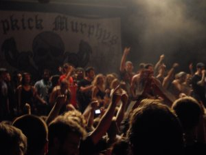 22.04.11 (Loudfest festival) @Zürich