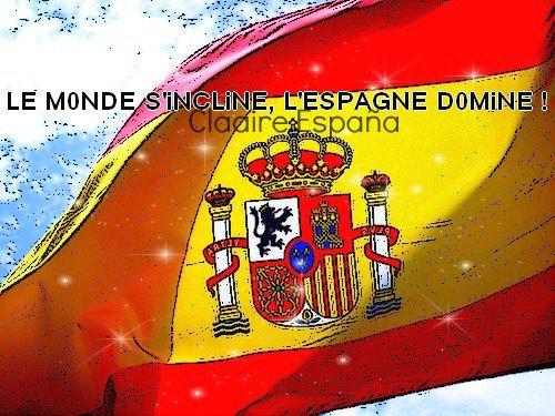 ESPAÑA♥.