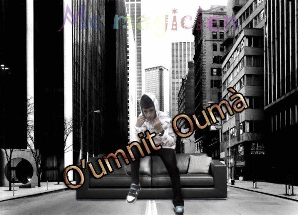 Mc magicien (Skimo) O'umnit Oumà (2011)