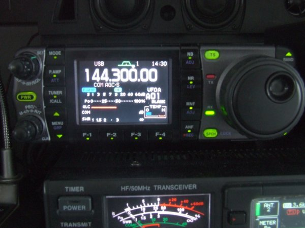 IC-7000