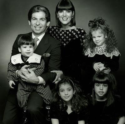 Robert Kardashian (le père)