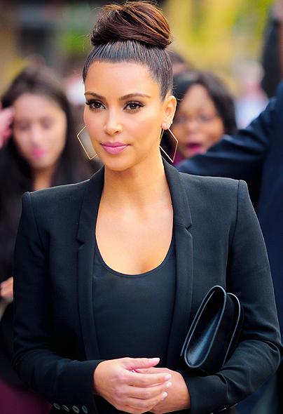 Actualité sur La famille Kardashian