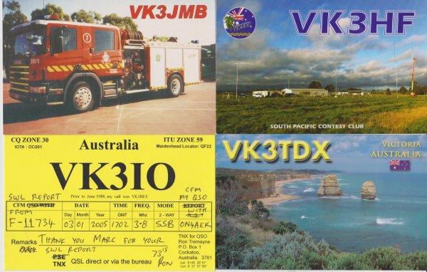 VK3 ---VICTORIA