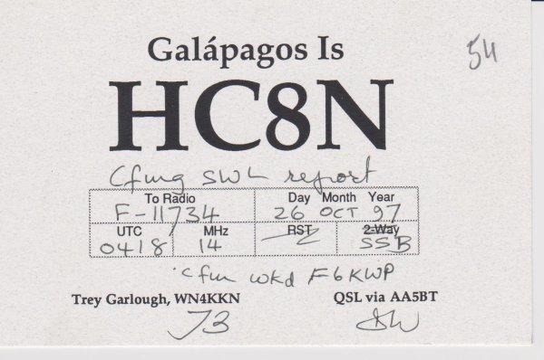 GALAPAGOS I.
