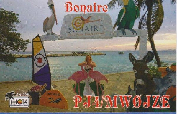 BONAIRE I.