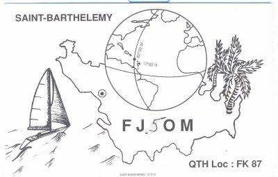 ST BARTHELEMY