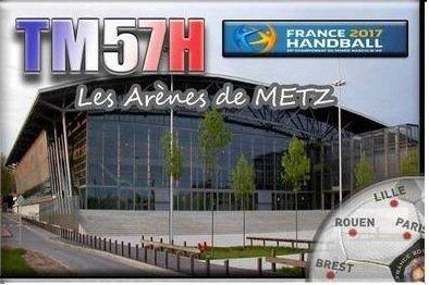 TM57H -- TM57A -- TM57N  -- TM57D