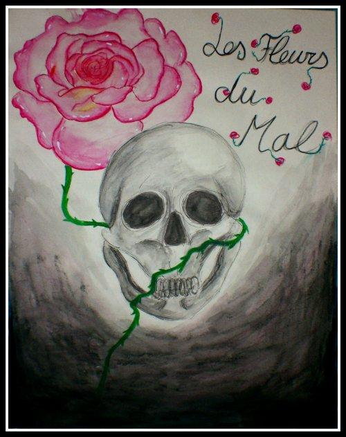 Les Fleurs du Mal...