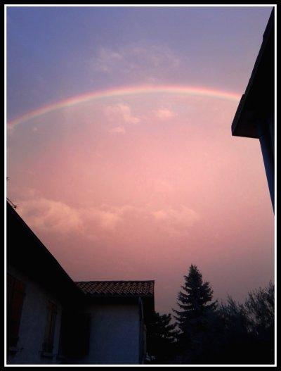 Arc-en-ciel... (Bis)