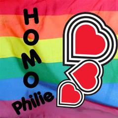 Homophilie : Lutte contre les discriminations!
