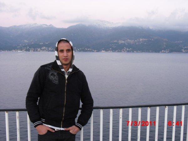 primavera 2011 franCIA MARSELLE-ajaccio