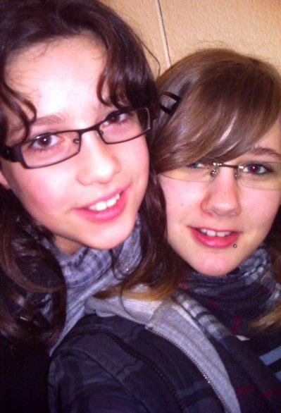 8d7c9399ce7261 femme à lunette, femme à quequette xP - Blog de X-Bestouille-Bestinah-X