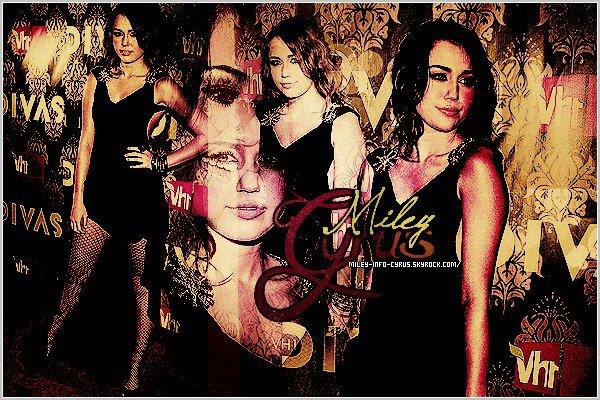 a  Bienvenue sur Miley-info-Cyrus ♦ Ta Source sur Miley Ray Cyrus. a