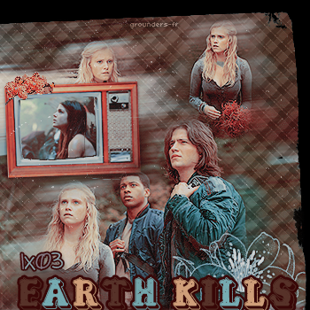 1.03 - Earth Kills Créa by ♥
