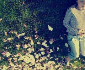 •Ne pleure jamais pour une personne qui serait incapable de pleurer pour toi !