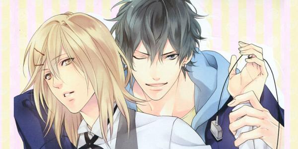 Manga : ~ Best Ending ?~