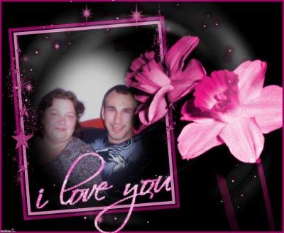 Mon cheri d'amour que j'aime
